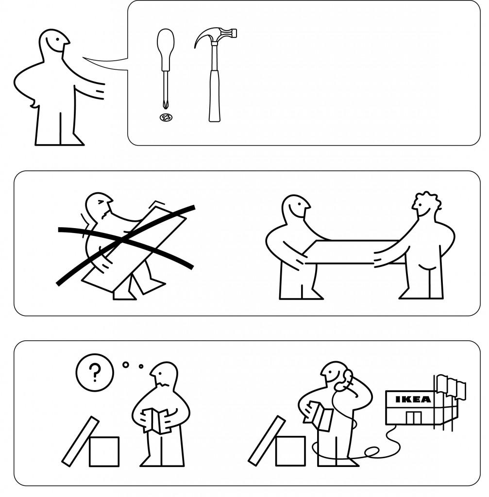 IkeaInstructions