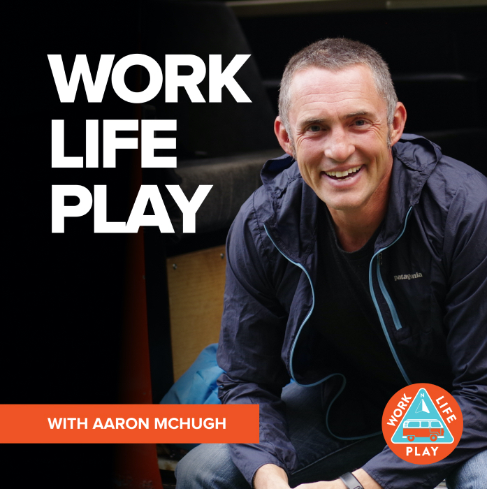 Work Life Play Podcast